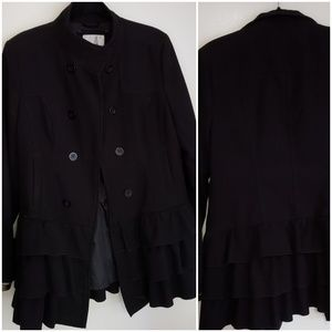 Xhilaration pea coat